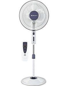 Bajaj 400mm VPR01 Pedestal Fan
