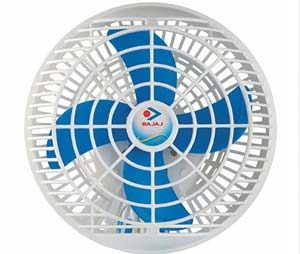 Bajaj Ultima PW01 48-Watt Wall Fan