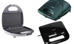Top 5 Best Sandwich Makers in India 2020