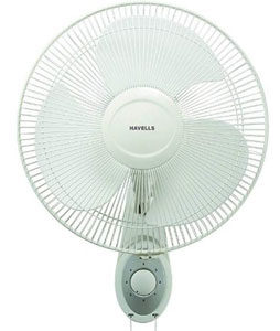 Havells Swing FHWSWSTIVR12300mm Wall Fan