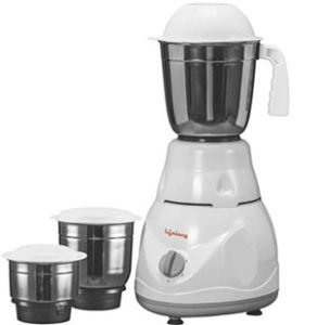 Lifelong Power Pro Mixer Grinder