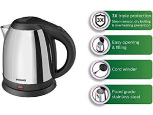 Philips HD9303-02 Electric Kettle