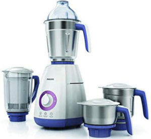 Philips Viva Collection HL7701 Mixer Grinder
