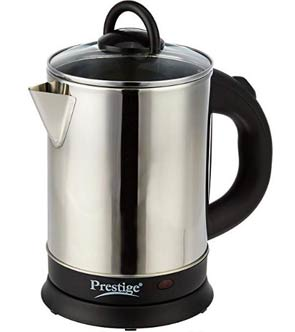 Prestige PKGSS 1.7L Electric Kettle