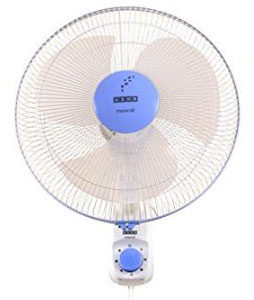 Usha Maxx Air 400mm Wall Fan