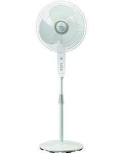 Usha Maxx Air Comfy Pedestal Fan