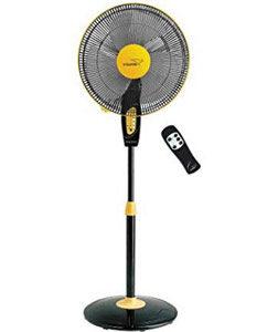 V-Guard Finesta Remote Pedestal Fan