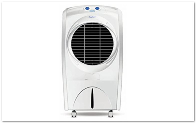 Symphony Siesta 70 Ltrs Air Cooler