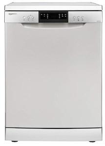 AmazonBasics 12 Place Setting Dishwasher with Intensive Kadhai Mode