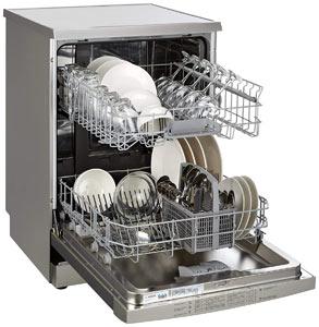 Bosch Free-Standing 12 Place Settings Dishwasher