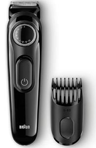 Braun BT3020 Beard Trimmer for Men