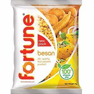 Fortune-Besan brand