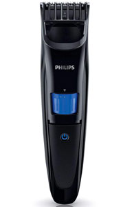 Philips QT4001-15 cordless rechargeable Beard Trimmer