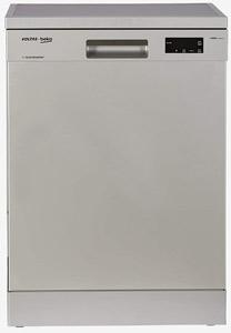 Voltas Beko 14 Place Settings Dishwasher