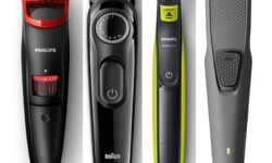 Best Beard Trimmer in India 2021