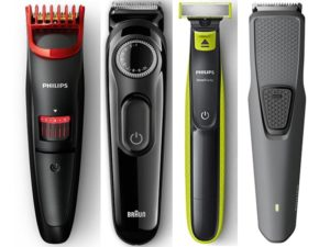 best beard trimmer in India 2020
