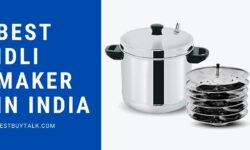 Best Idli Maker in India 2020 (Idli Cooker)