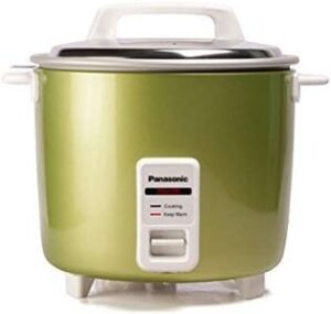 Panasonic SR 5.4-Litre Automatic Rice Cooker