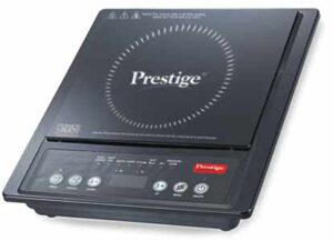 Prestige PIC 12.0 1900-Watt Induction Cooktop