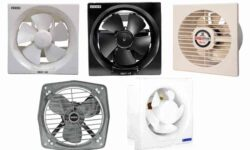 Best kitchen Exhaust Fan – Review & Buying Guide