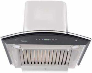 Hindware 60cm Auto Clean Chimney Nevio 60