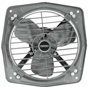 USHA Aeroclean 300MM Metal Exhaust Fan
