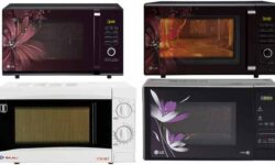 Best Microwave Oven in India – Review & Buying Guide