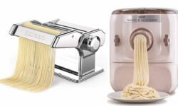Best Pasta Maker in India – Review & Buying Guide