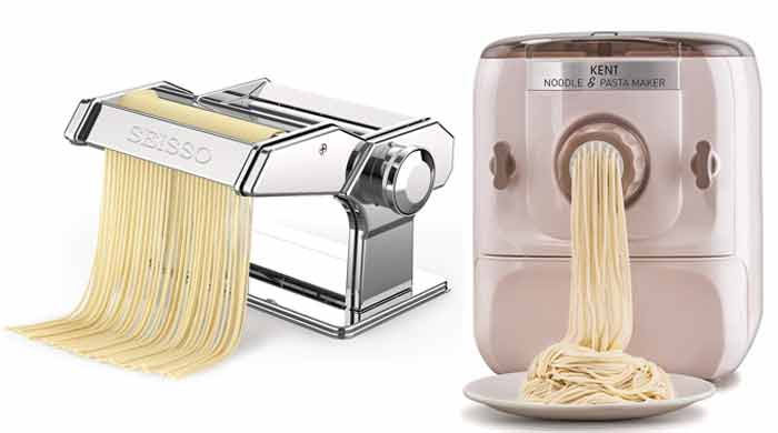 Best Pasta Maker in India