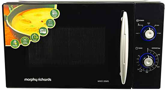 Best Microwave Oven In India Review Amp Buying Guide
