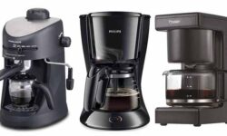 Best Coffee Maker in India – Review & Buying Guide