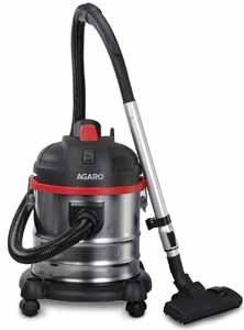 AGARO Wet & Dry Vacuum Cleaner