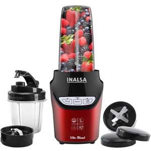 Inalsa Mixer Grinder Vito Blend