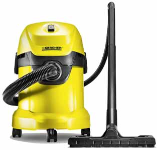 Karcher WD Vacuum Cleaner