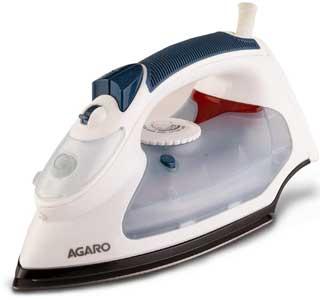 AGARO - 33395 Shine 2200-Watt with Steam