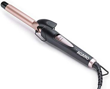AGARO HC-6001 Hair Curler with 25mm Barrel