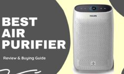 Best Air Purifier in India 2021 – Review & Buying Guide