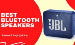 Best Bluetooth Speakers Under 3000 in India -Review & Buying Guide