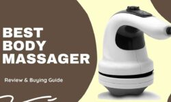 Best Body Massager Machine in India – Review & Buying Guide