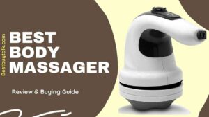 Best Body Massager Machine in India