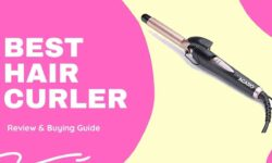 Best Hair Curler in India 2021 – Review & Buying Guide