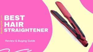 Best Hair Straightener in India