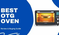 Best OTG Oven in India 2021 – Review & Buying Guide