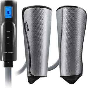 KLICK GADGETS Compression Legs And Foot Massager With Heat Mode-Calf Air Massager