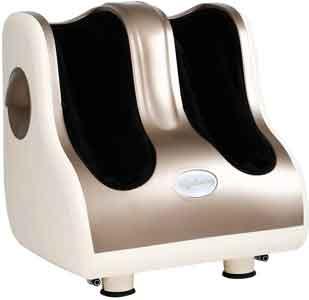 Lifelong LLM909 MAX Foot, Leg and Calf Massager