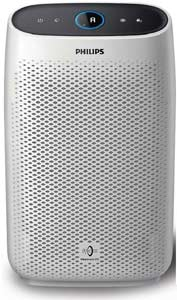 Philips  Air purifier, removes 99.97% airborne pollutants with 4-stage filtration