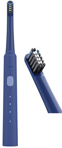 realme N1 Sonic Toothbrush (Blue)  130 Days Battery Life