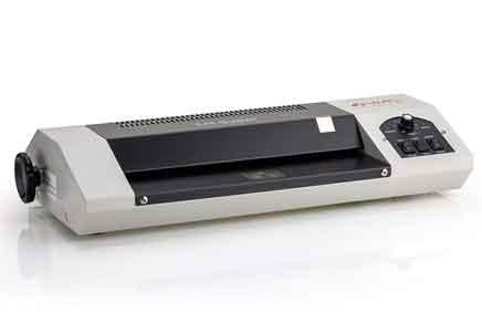 VMS Professional LM Super Lamination - Laminating Machine Hot & Cold A3 Laminator
