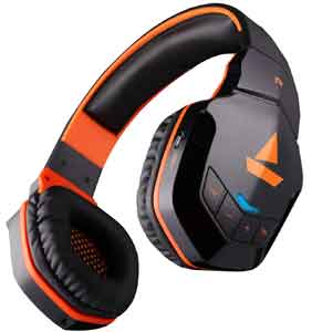 boAt Rockerz 510 Over-Ear Headphones with 20 Hours Battery