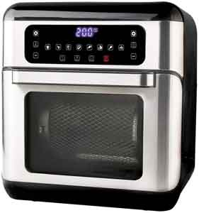 Havells Air Oven  Air Fryer